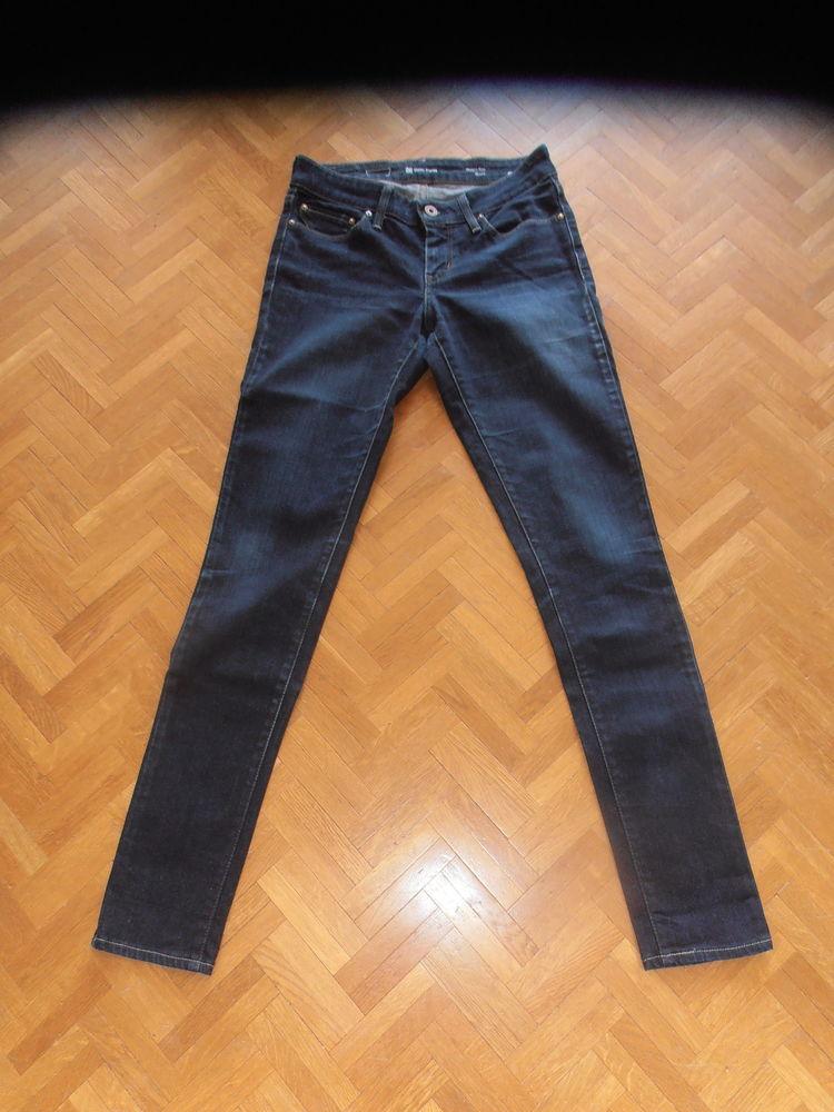 Jeans bleu Levi's (77) 60 Tours (37)