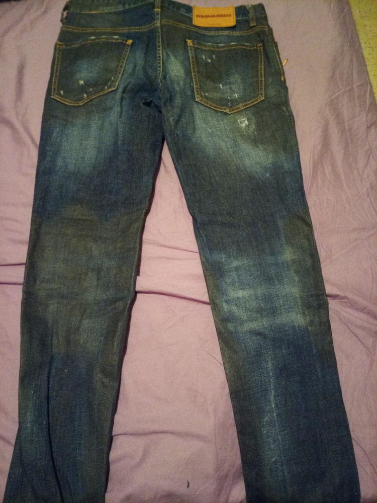 Jeans dsquared  40 Saint-Etienne (42)