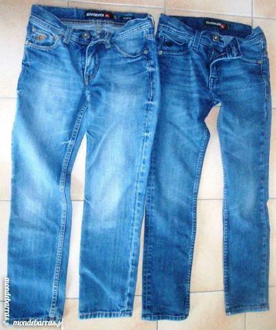 Jeans enfant 10 Thyez (74)