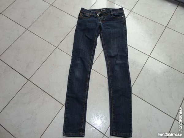 Jeans femme «Miss Anna», Taille 36 5 Chichée (89)