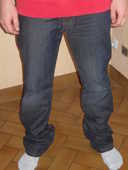 Jeans homme 15 Bressuire (79)