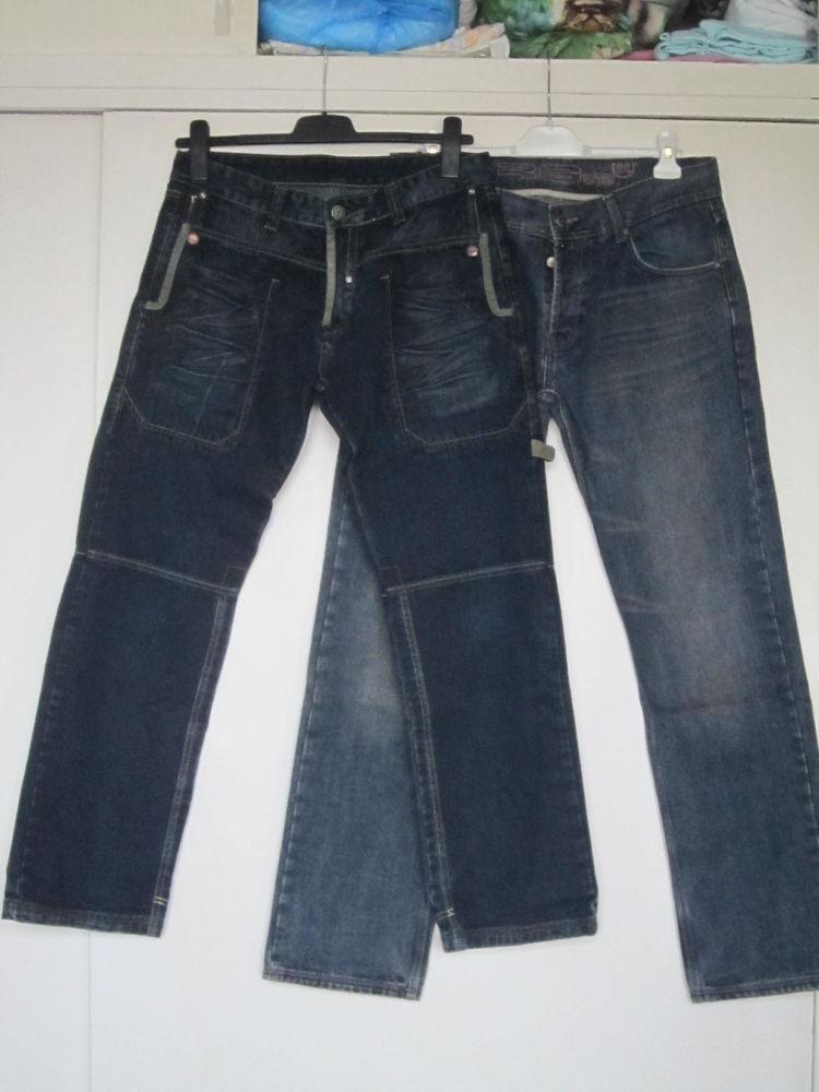 Lot de jeans homme RG 50 Mantes-la-Ville (78)