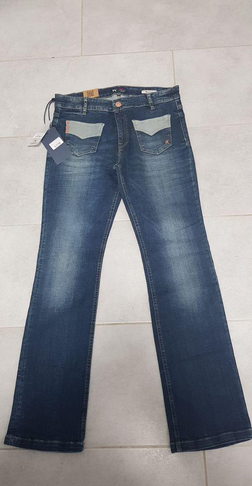 Jeans kaporal original neuf avec etiquette jamais porte tail 35 Le Thor (84)