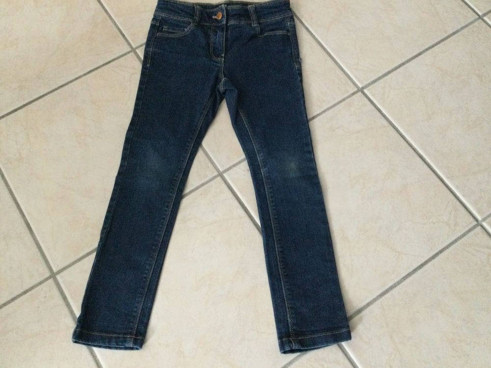 Jeans kiabi garçon 6 ans 5 Linas (91)
