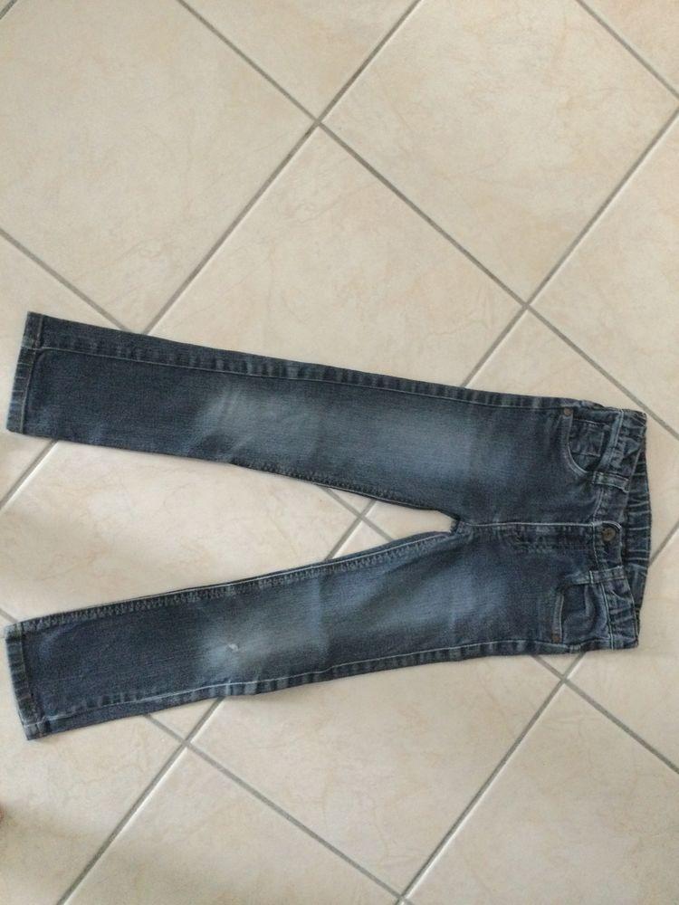 Jeans kiabi 7 ans Occasion Vêtements enfants
