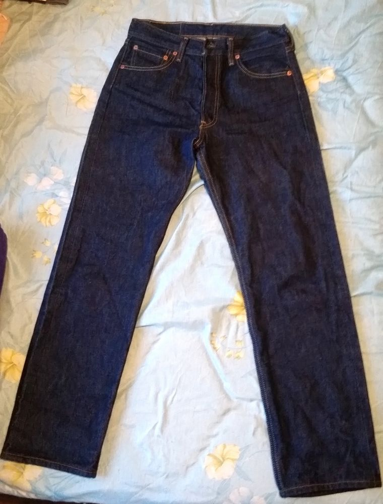 Jeans Levi's 501 40 Paris 18 (75)