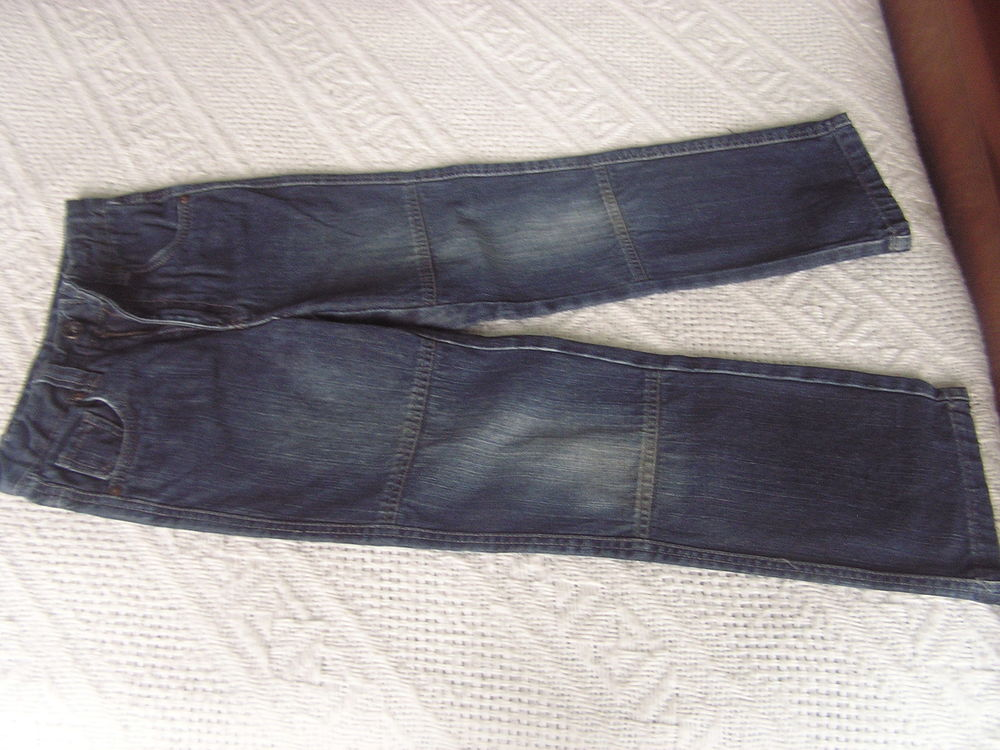 JEANS, T. 7 ans, marque NKY 4 Brouckerque (59)
