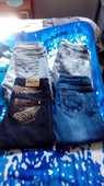 Jeans taille basse T: 36  10 Mouans-Sartoux (06)