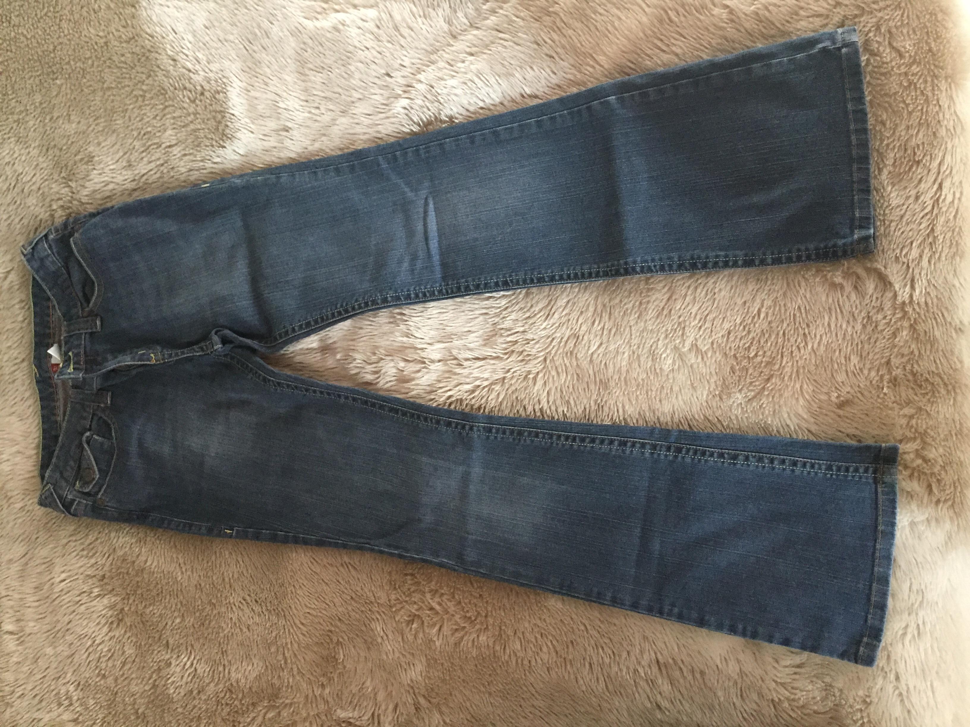 jeans TIPSTER 30 Saint-Didier-de-la-Tour (38)