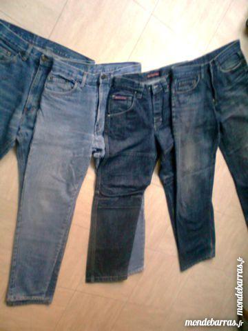 4 jeans - 38 - zoe 4 Martigues (13)