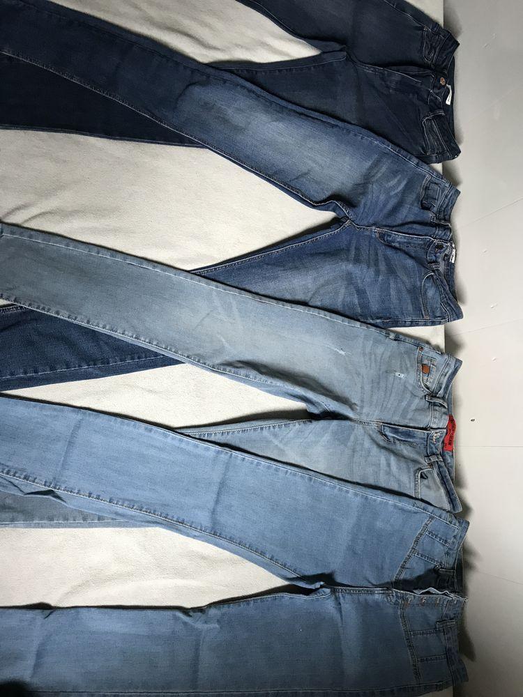 Jeans  30 Saint-André (97)