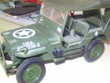 jeep willy's Jeux / jouets