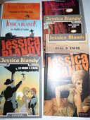 BD  -  JESSICA BLANDY  - a choisir -  LISEZ TOUT LE TEXTE 1 Brest (29)