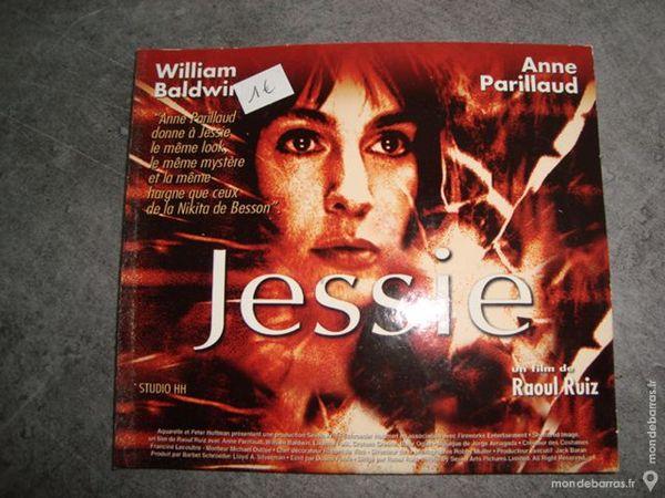 DVD jessie 1 La Verdière (83)