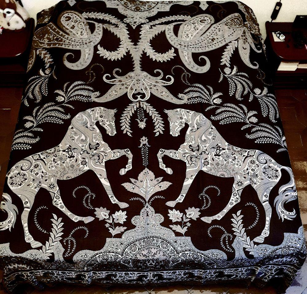 Jeté de lit ou de canapé NEUF Décoration