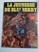 BD - LA JEUNESSE DE BLUEBERRY - edition originale 40 Brest (29)