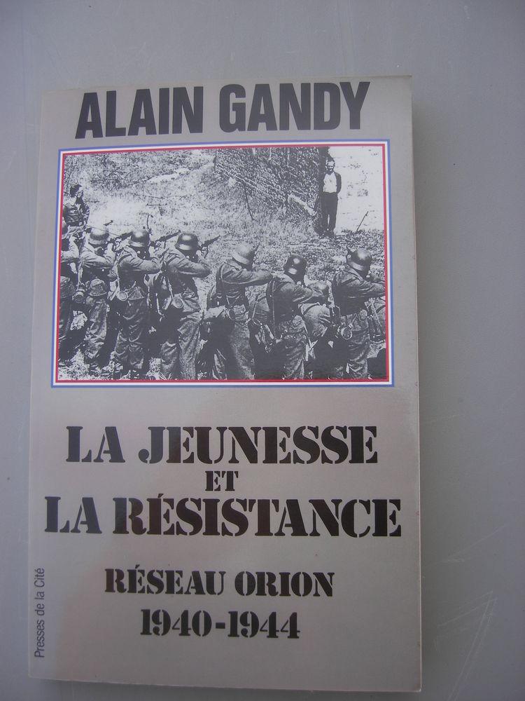 LA JEUNESSE ET LA RESISTANCE 3 Saint-Jean (31)