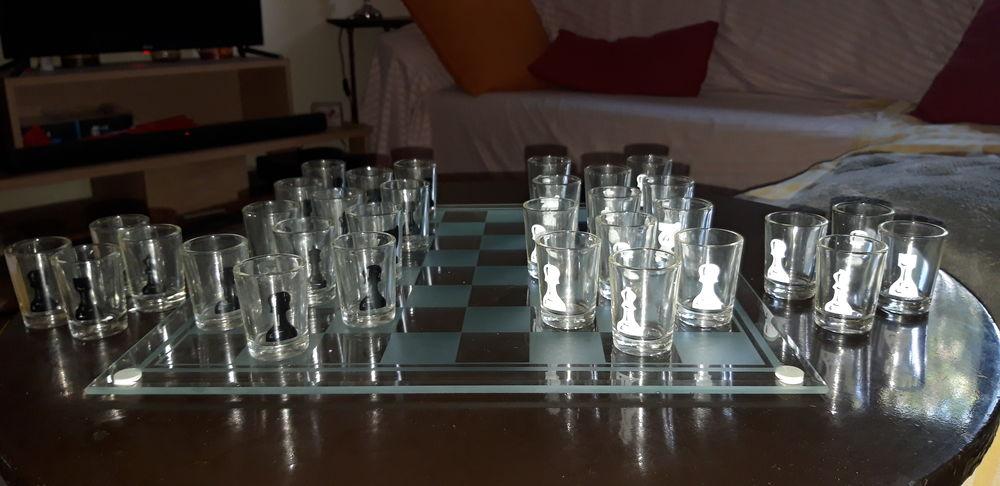 Jeux d'alcool  75 Nîmes (30)