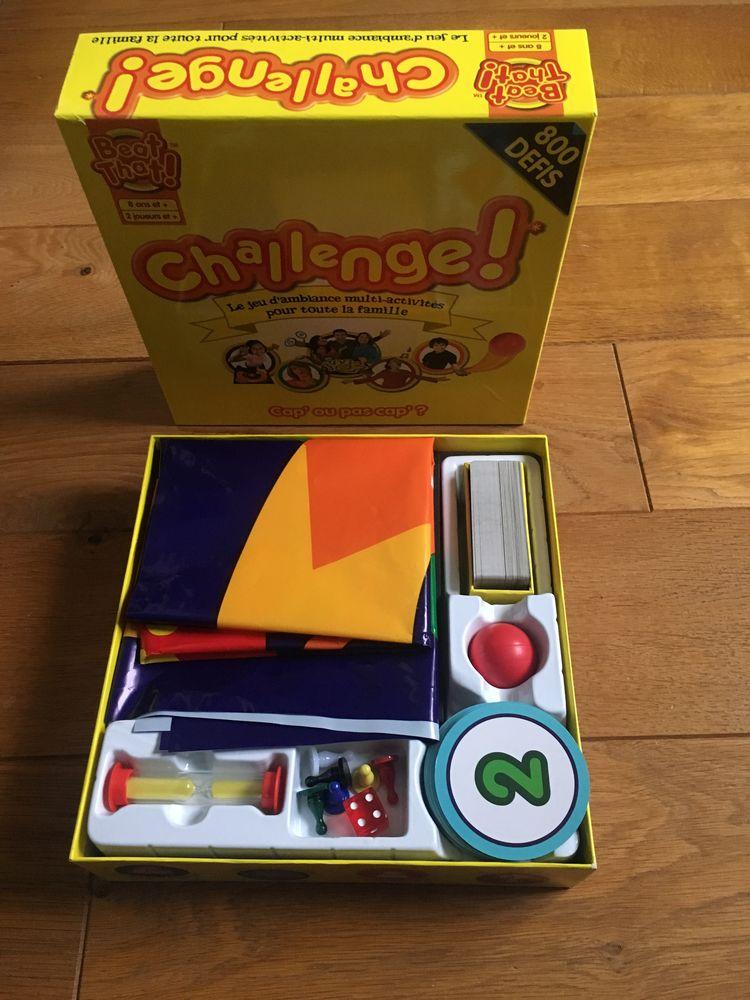 jeux d?ambiance-Challenge 10 Le Cellier (44)