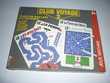 Jeux anciens 'CLUB VOYAGE 2' (Boîte de 10 Jeux NATHAN 1989)