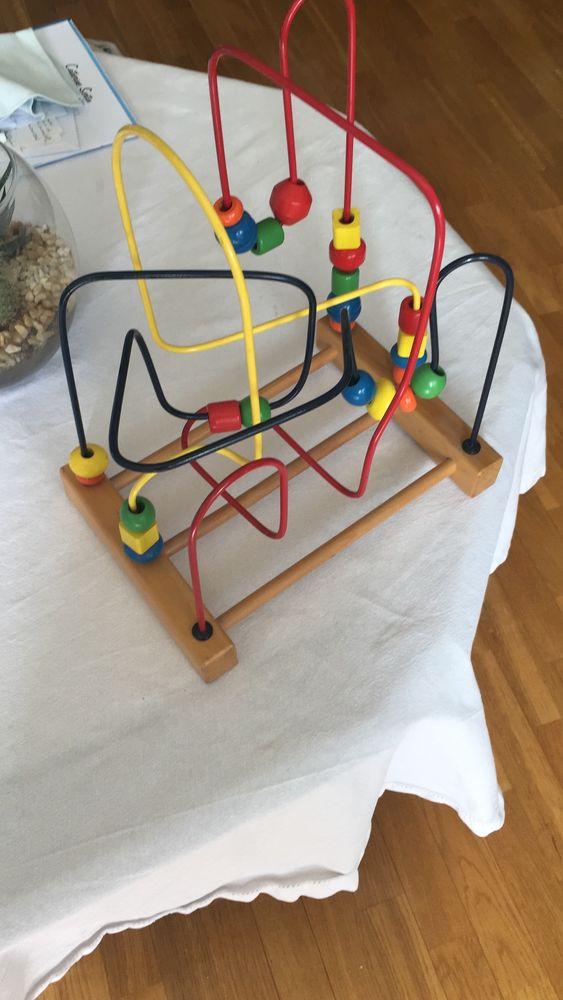 jeux boulier labyrinthe Jeux / jouets