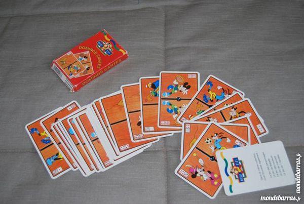 jeux de carte - dominos 1 Montluçon (03)