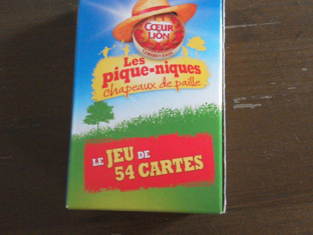 Jeux de cartes 10 Toulon (83)