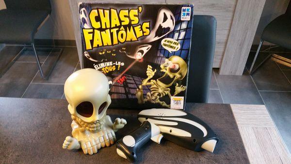 jeux Chass' fantomes 10 Ambrières-les-Vallées (53)