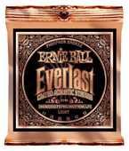 2 jeux de 6 cordes guitare folk Ernie Ball 2548 25 Montreuil (93)