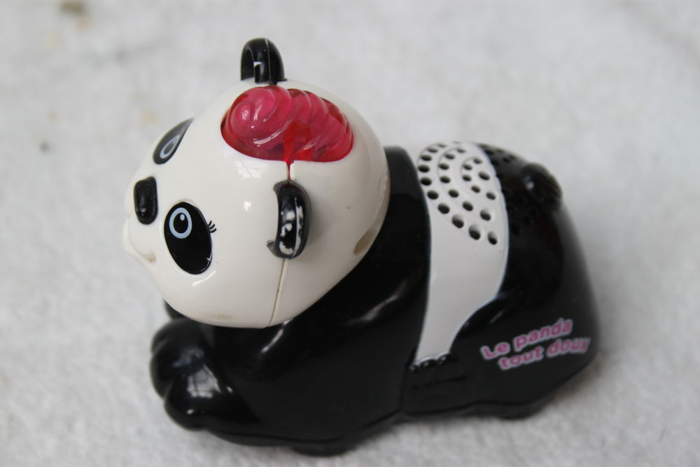 Jeux d'éveil Panda Vtech 4 Montigny-Lencoup (77)