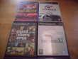 JEUX PS2 LE LOT (LES 6 JEUX + NETWORK ACCESS DISC) Jeux / jouets