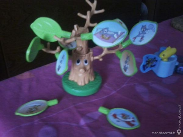 lot de jeux looney tunes 5 Arles (13)