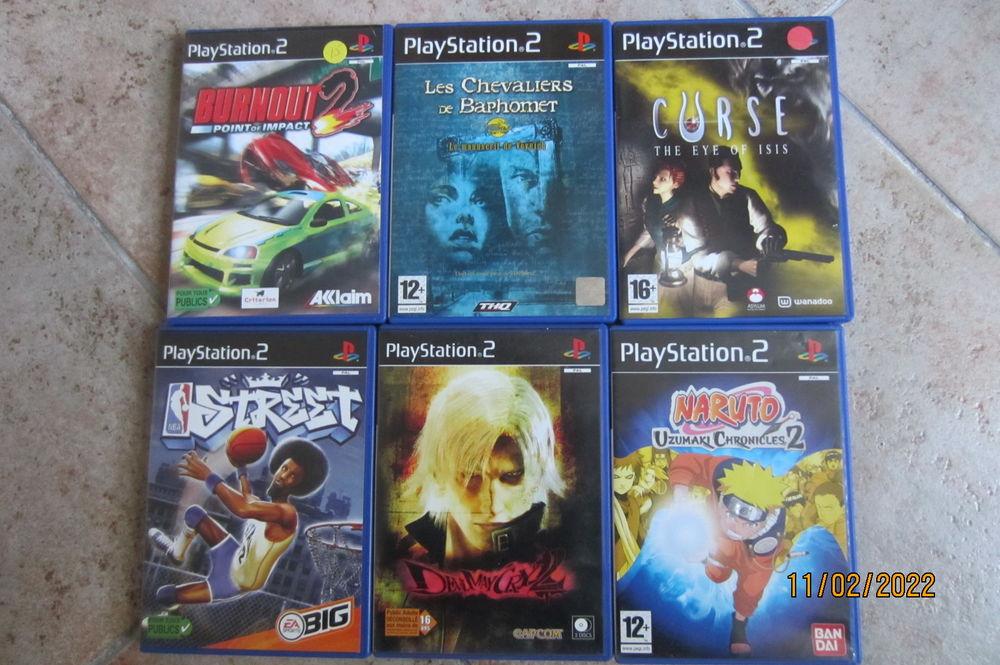 jeux PS3   megadrive 5 Fleurance (32)
