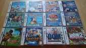 Jeux Nintendo DS 2 Jarville-la-Malgrange (54)