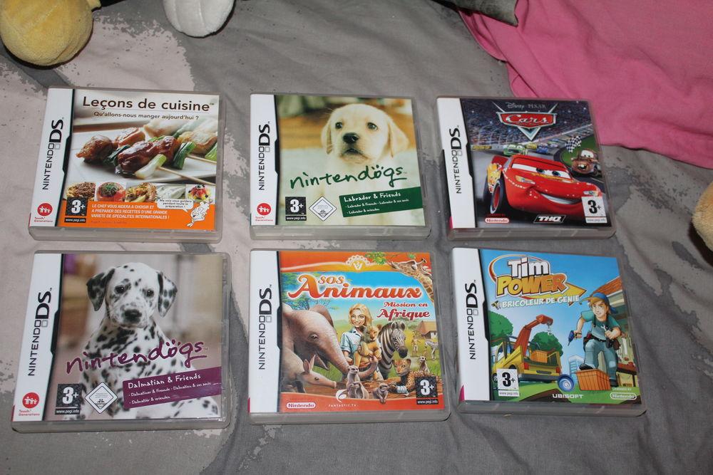 Achetez Jeux De Nintendo Ds Occasion Annonce Vente A Cholet 49