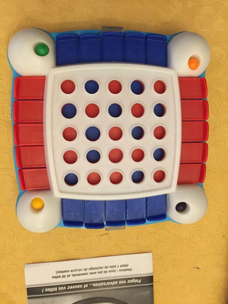jeux piège de poche  3 Nancy (54)