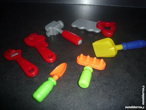 jeux en plastique 1 Roncq (59)