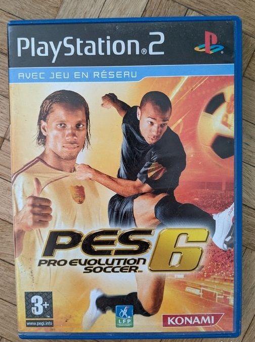 Jeux playstation 2 Consoles et jeux vidéos