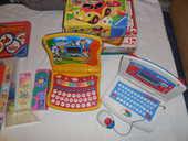 lot de jeux  pour enfant 55 Pontault-Combault (77)