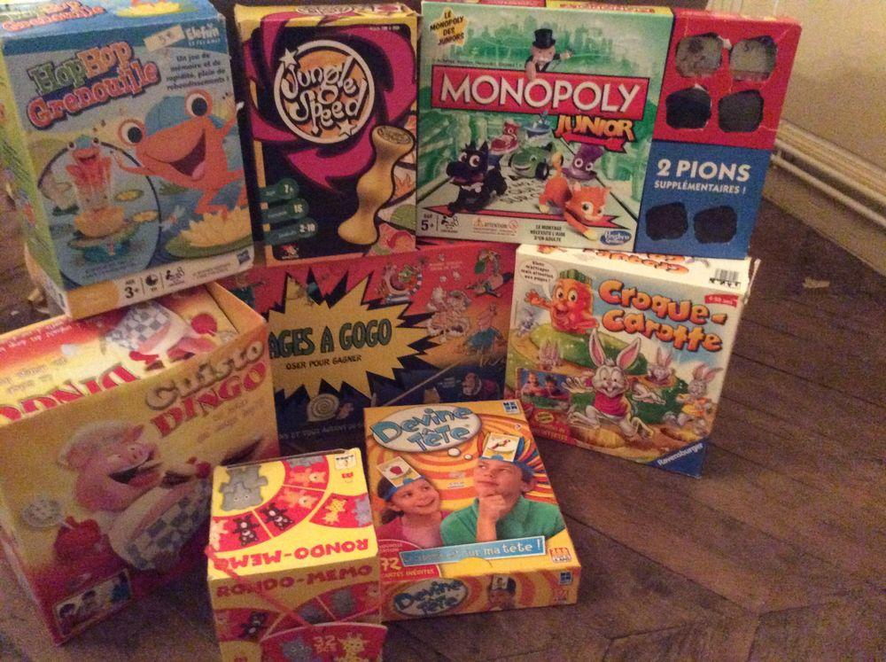Jeux société divers, jouets 1 Sébazac-Concourès (12)
