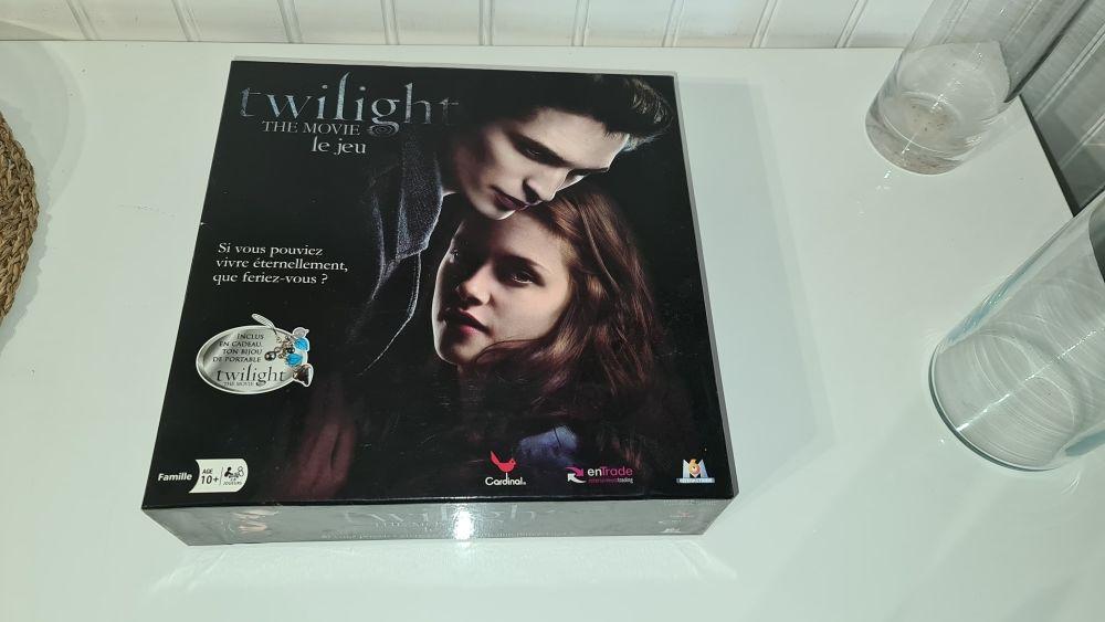Jeux de Société Twilight Jeux / jouets