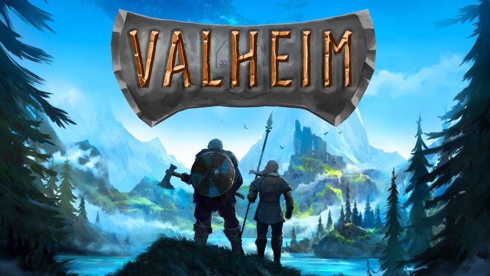 Clé de Jeux Valheim sur Pc  25 Montélimar (26)