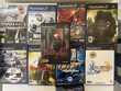 Jeux vidéo Playstation 2 et PC
