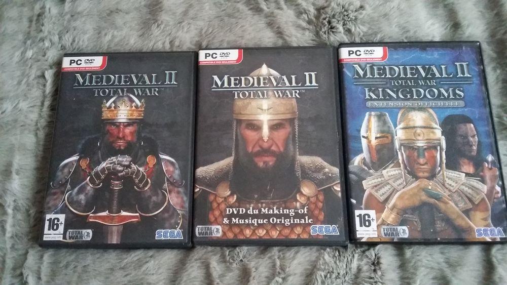 Jeux Vidéo PC - Total War 30 Reims (51)
