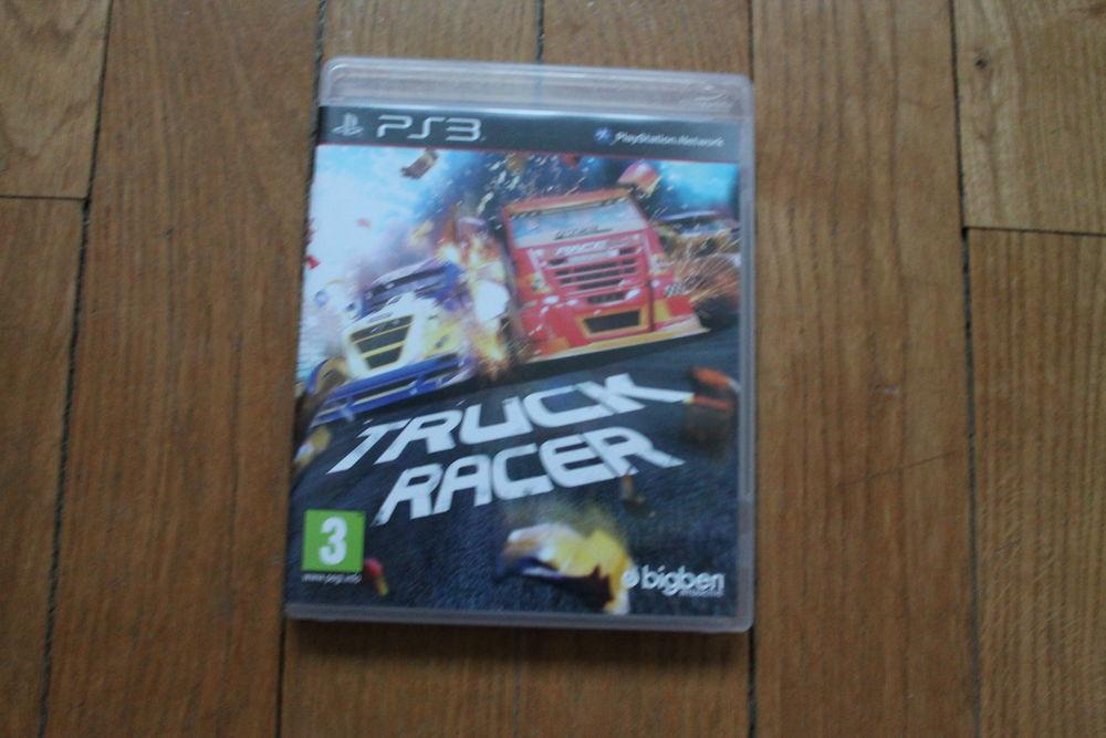 JEUX VIDEO TRUCK RACER PS3 12 Dijon (21)