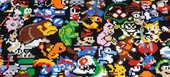 Jeux vidéos Sega Mégadrive 183 Colombes (92)