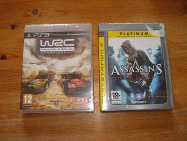 jeux PS3 Consoles et jeux vidéos