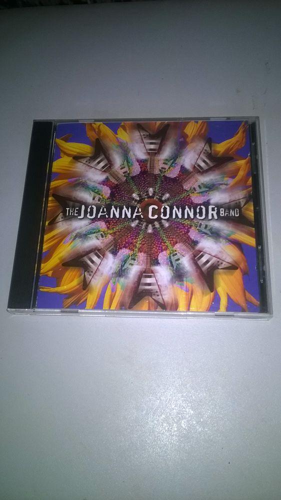 CD Joanna Connor Band 2002 Excellent etat Fine & Sublime 10 Talange (57)