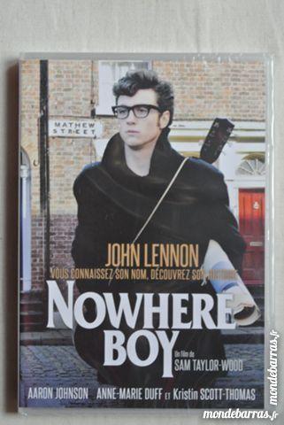 John Lennon   Nowhere boy    5 Vandœuvre-lès-Nancy (54)