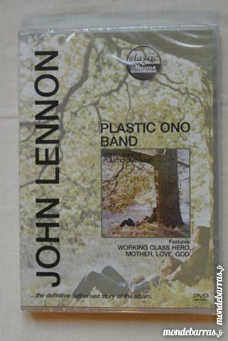 John Lennon Plastic Ono Band 5 Vandœuvre-lès-Nancy (54)